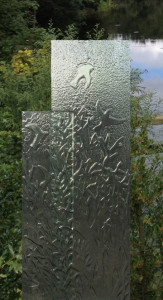 Alx Creations - garden sculpture