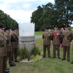Alx Creations - Tatton park memorial event
