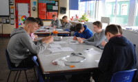 Eternal Memories workshop – Haven High yr 10