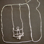 school wire drawing